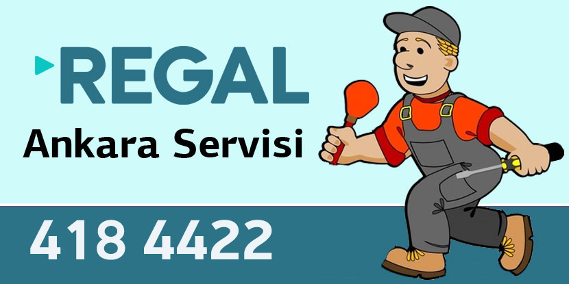 Balgat Regal Servisi